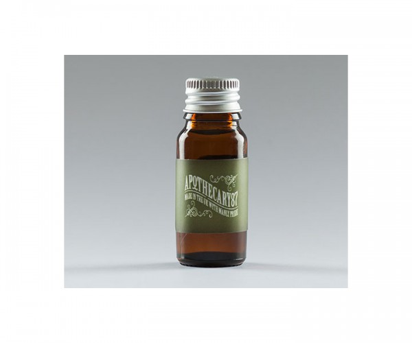 Apothecary87 - The Original Recipe Beard Oil 50 ml - XL-PACKUNG