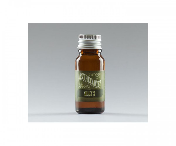 Apothecary87 - Milly's Vanilla & Mango Beard Oil 50 ml - XL-PACKUNG
