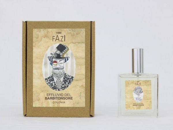 FAZI 1903 - Eau de Cologne Effluvio del Barbitonsore 100 ml