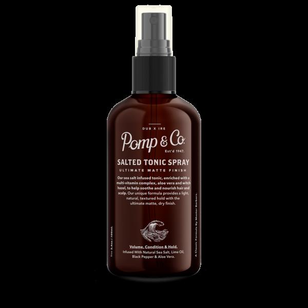Pomp & Co. - Salted Tonic Spray 100 ml