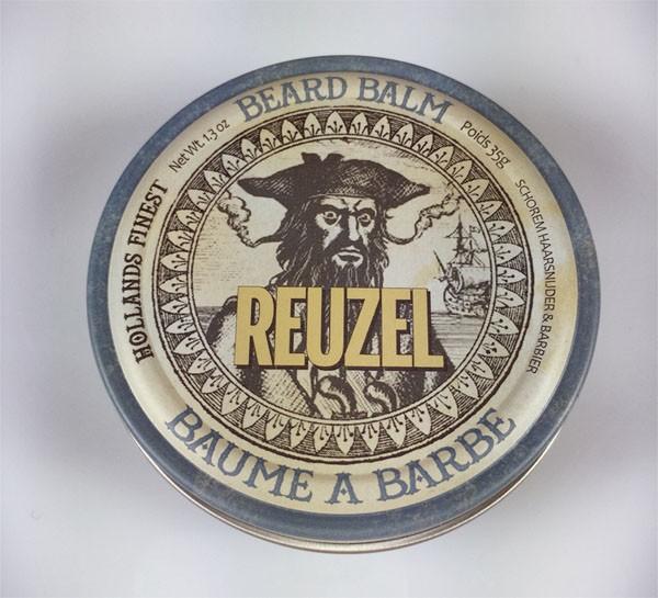 Reuzel Beard Balm (Bartbalsam) 35g