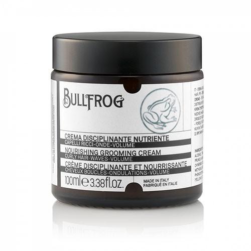 Bullfrog - Nourishing Grooming Creme 100 ml