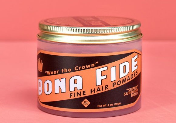Bona Fide - Pomade Super Superior Hold 113g