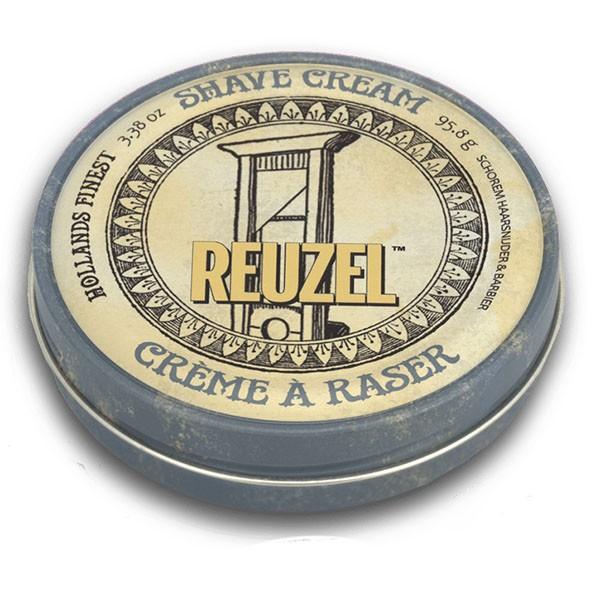 Reuzel Shave Cream (Rasiercreme)