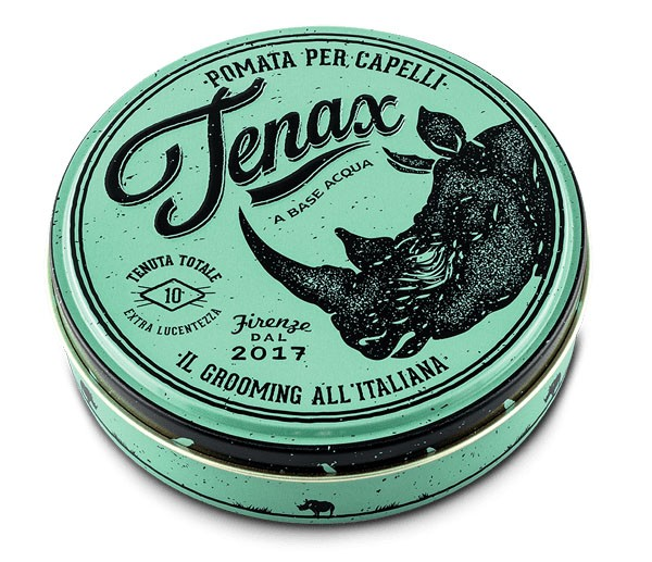 Tenax - Total Hold Pomade (GRÜN) 125 ml