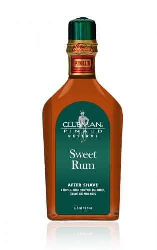 Clubman Pinaud - Sweet Rum After Shave Lotion 177 ml
