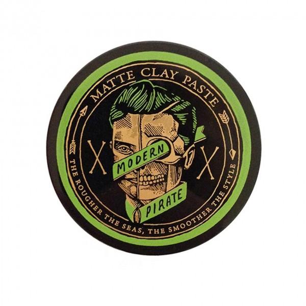 Modern Pirate - Matte Clay Paste 95 ml