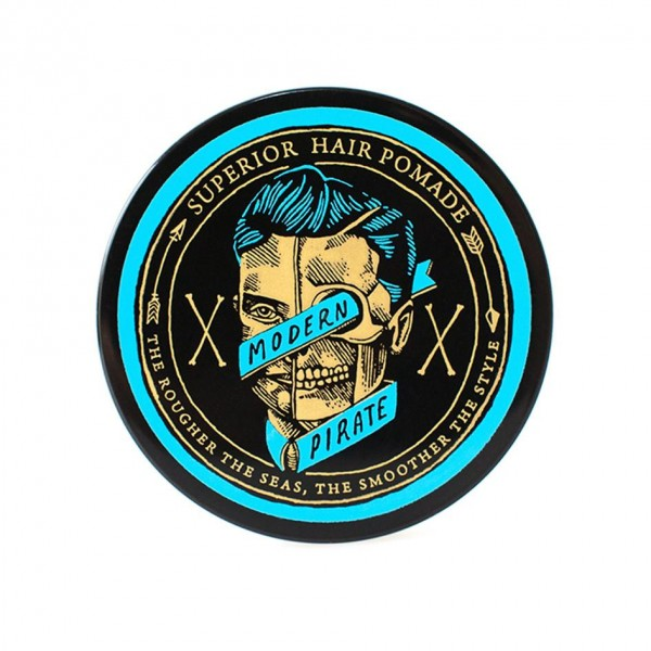 Modern Pirate - Superior Hair Pomade 100 ml
