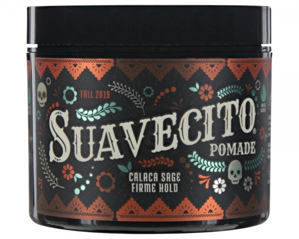 Suavecito Pomade Firme Hold 113g - Fall Edition 2019