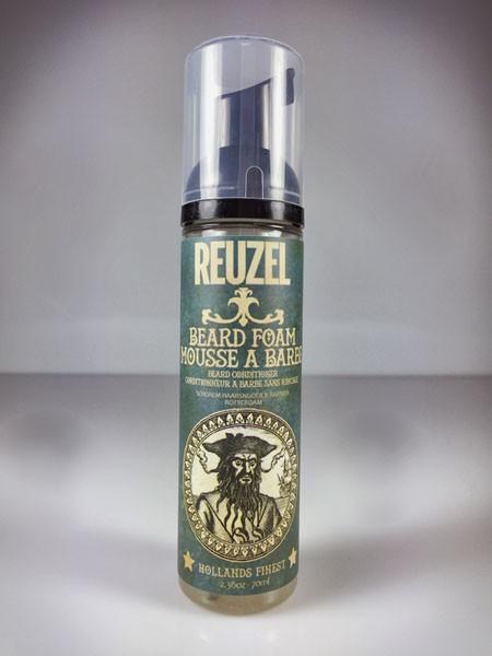 Reuzel Beard Foam (Bart-Pflegeschaum) 70 ml