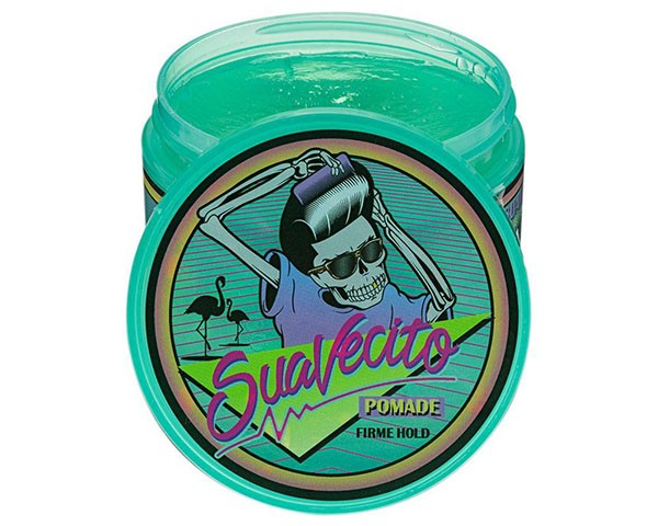 Suavecito Summer 2020 Pomade - Firme Hold