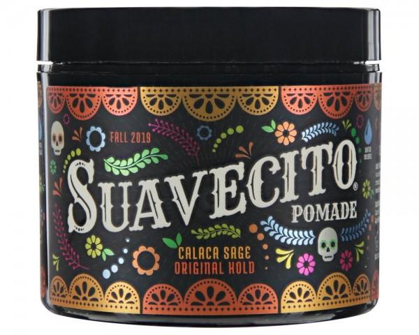 Suavecito Pomade Original Hold 113g - Fall Edition 2019