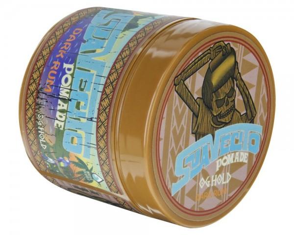Suavecito Pomade Original Hold 113g - Dark Rum Summer Edition 2019
