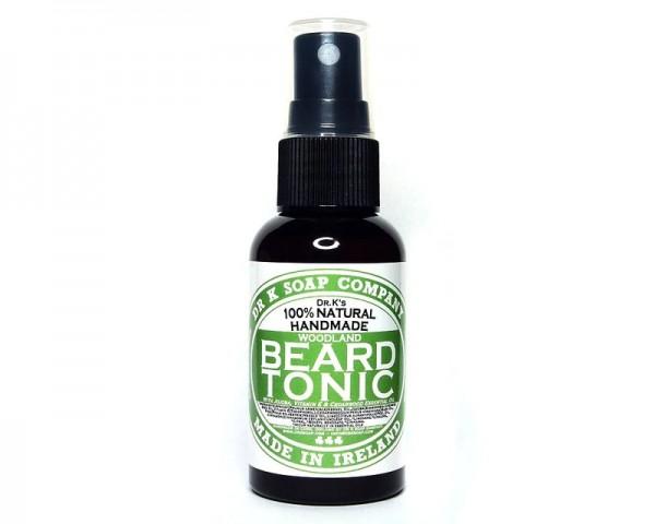 Dr K Beard Tonic WOODLAND - Bartöl