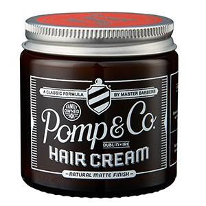 Pomp & Co. - The Hair Cream