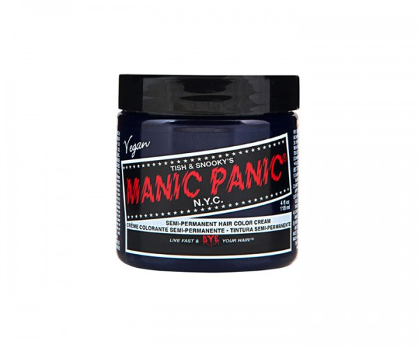 Manic Panic Tönung Semi Permanent Color Cream 118 ml