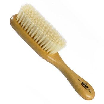 Kent Baby Haarbürste BA21 aus Satinholz