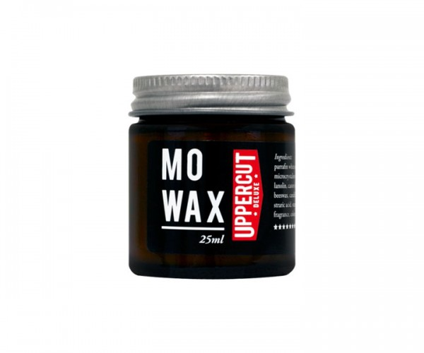 Uppercut Deluxe Mo Wax Bartwichse 25 ml