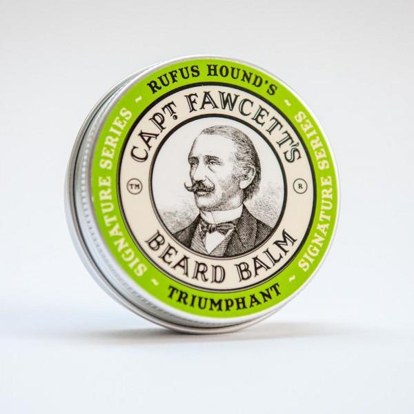 Captain Fawcett - Beard Balm (Bartbalsam) Triumphant 60 ml
