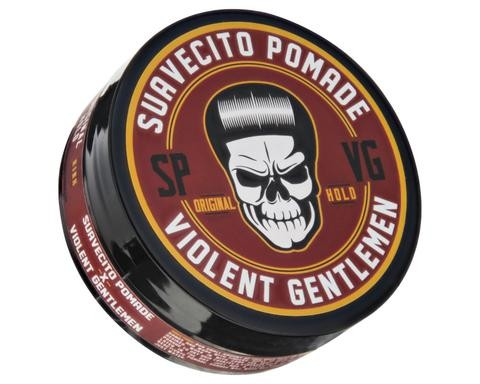 Suavecito Pomade X Violent Gentlemen Original Hold 85g