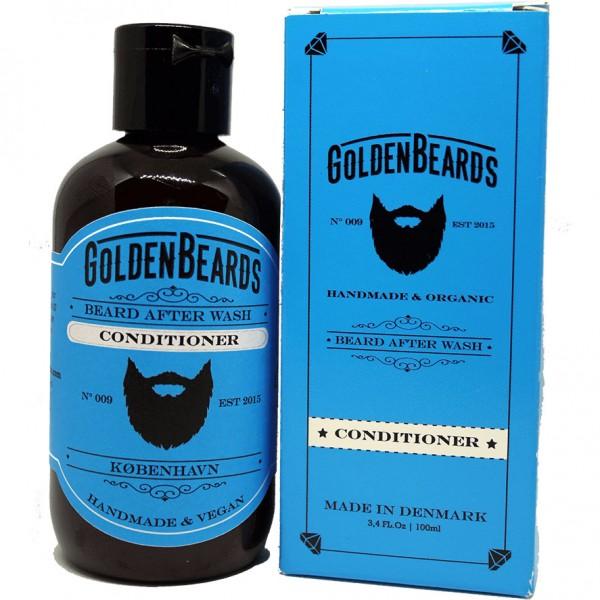 Golden Beards - Bartconditioner 100 ml
