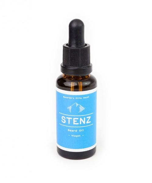STENZ - Bartöl Hiagst 30 ml