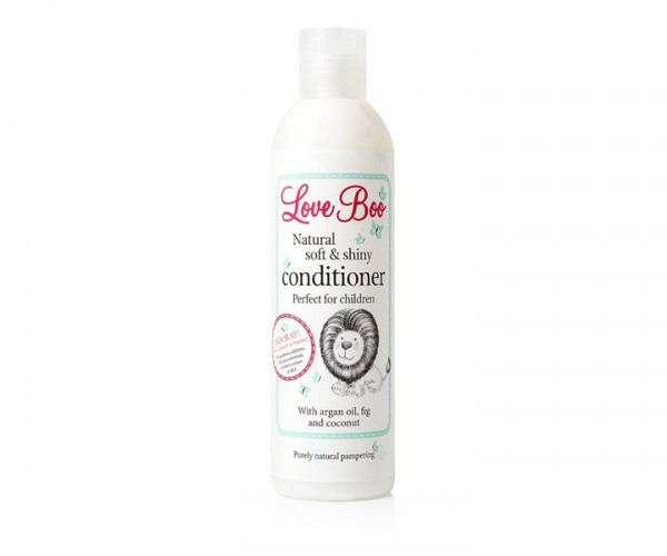Love Boo Conditioner für Kinder 250 ml