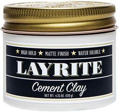 Layrite - Cement Clay 120g