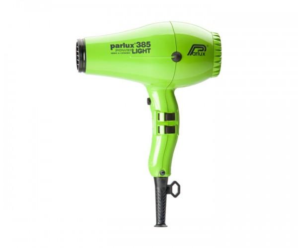 Parlux 385 Light IC Haartrockner 2150 Watt - Farbe: Neon-Grün