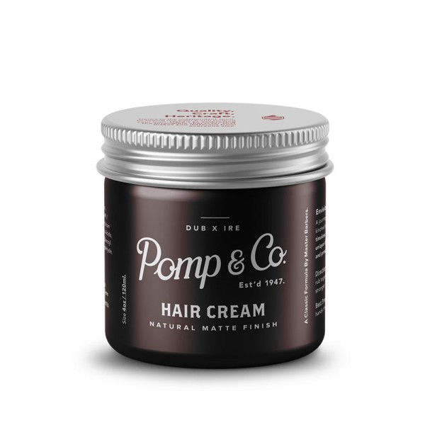 Pomp & Co. - The Hair Cream