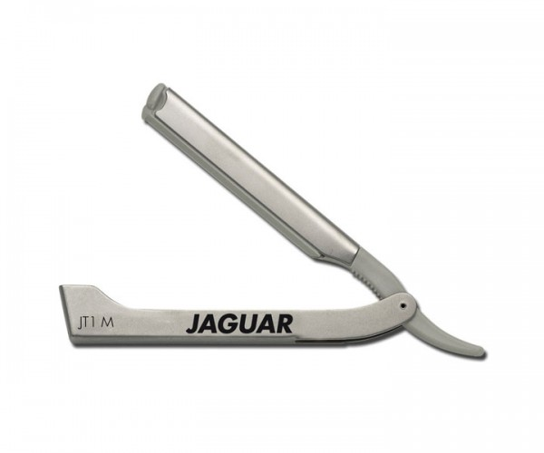 Jaguar Rasiermesser JT1 Metall