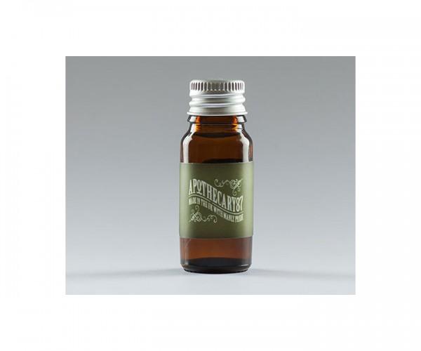 Apothecary87 - The Original Recipe Beard Oil 10 ml