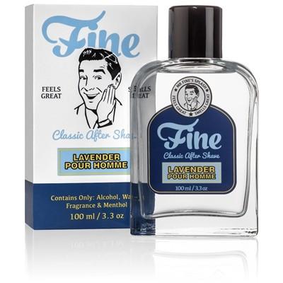 Fine Classic After Shave - Lavender Pour Homme 100 ml