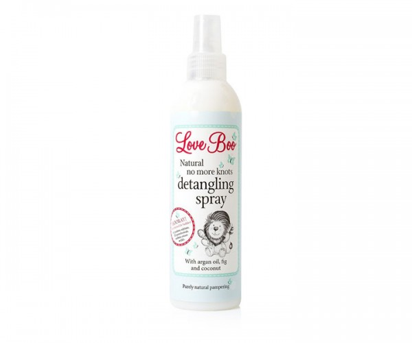 Love Boo Detangling Spray-Conditioner für Kinder 250 ml
