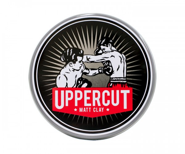 Uppercut Matt Clay 60g