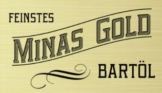 MINAS GOLD