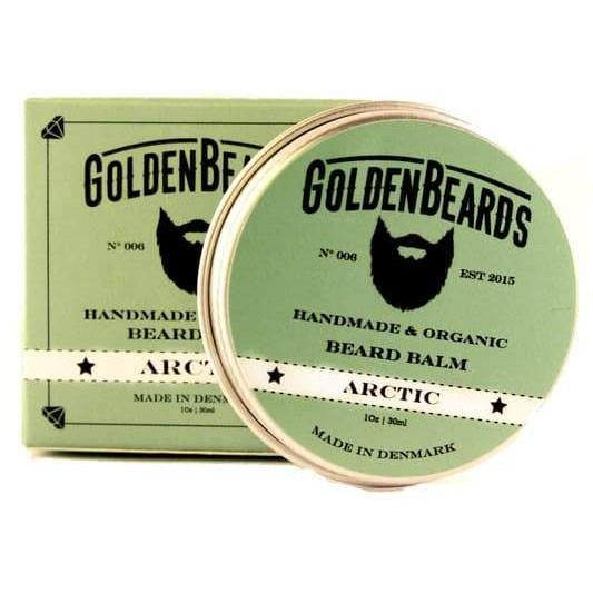 Golden Beards - Bartbalsam 30 ml - ARCTIC
