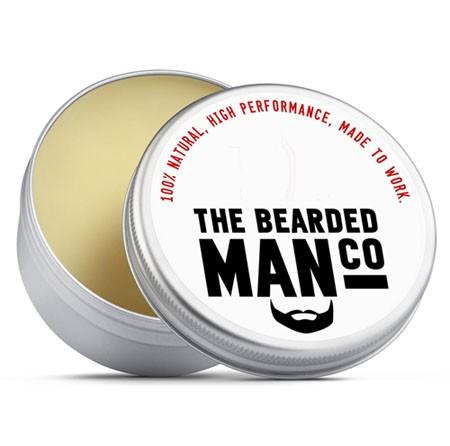 The Bearded Man Co - Beard Balm (Bartbalsam) 75g