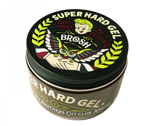 BROSH - Super Hard Gel 200 ml