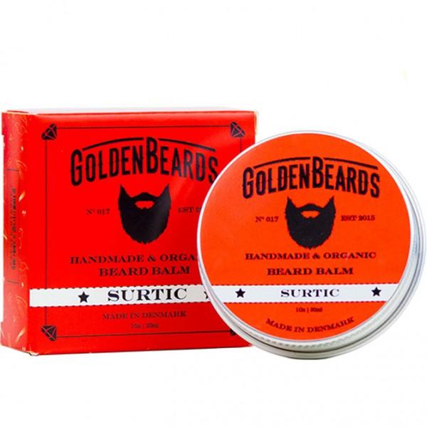 Golden Beards - Bartbalsam 30 ml - SURTIC