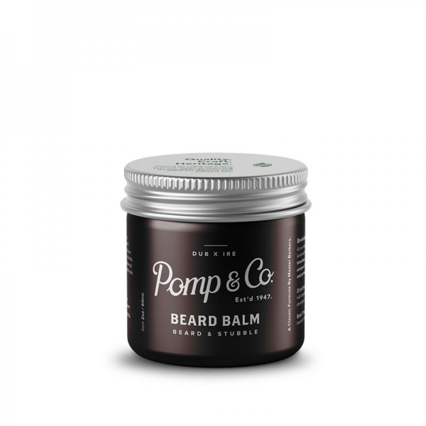 Pomp & Co. - SUPREME Beard & Stubble Balm