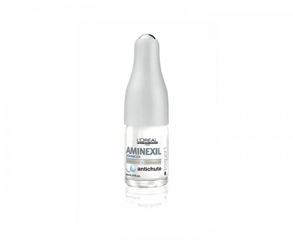 Loreal Aminexil Advanced 42x6 ml