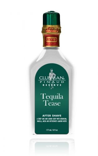 Clubman Pinaud - Tequila Tease After Shave Lotion 177 ml