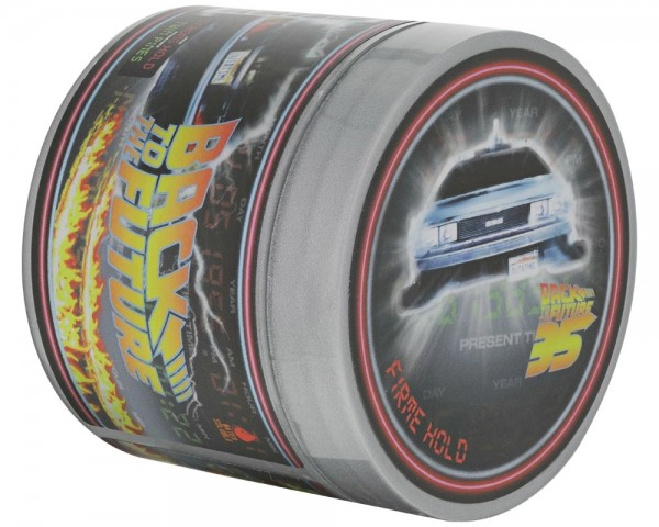 Suavecito Pomade Back to the Future 35th Anniversary - Firme Hold 113g