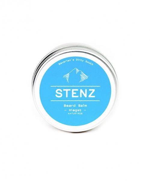 STENZ - Bartbalsam Hiagst Naturtrüb 50 ml