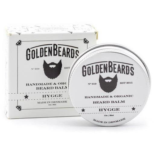 Golden Beards - Bartbalsam 30 ml - HYGGE